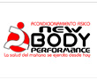 Presente su Tarjeta Coomeva en New Body Performance
