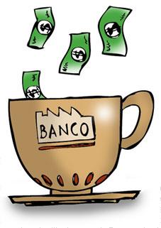 Banco - Dinero