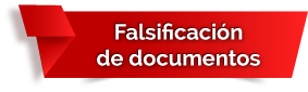 Falsificación de documentos