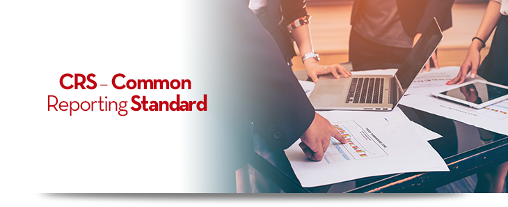 CRS – Common Reporting Standard