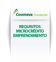 Requisitos Microcrédito Emprendimiento
