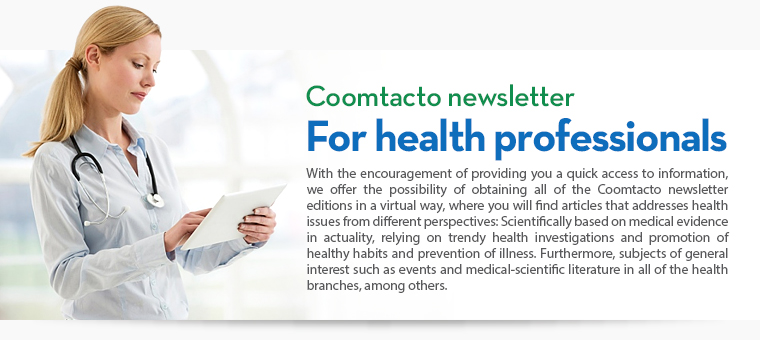 Coomtacto newsletter