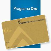 Programa Oro