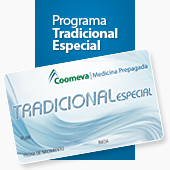 Programa Tradicional Especial
