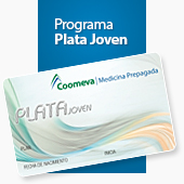 Programa Plata Joven